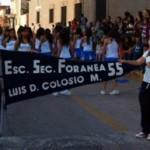 Escuela Secundaria Foránea 55