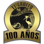 Logotipo 100 años El Grullo_segundo lugar
