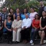 Familia Cueva Ramírez