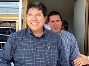 Secretarios Educación Jalisco