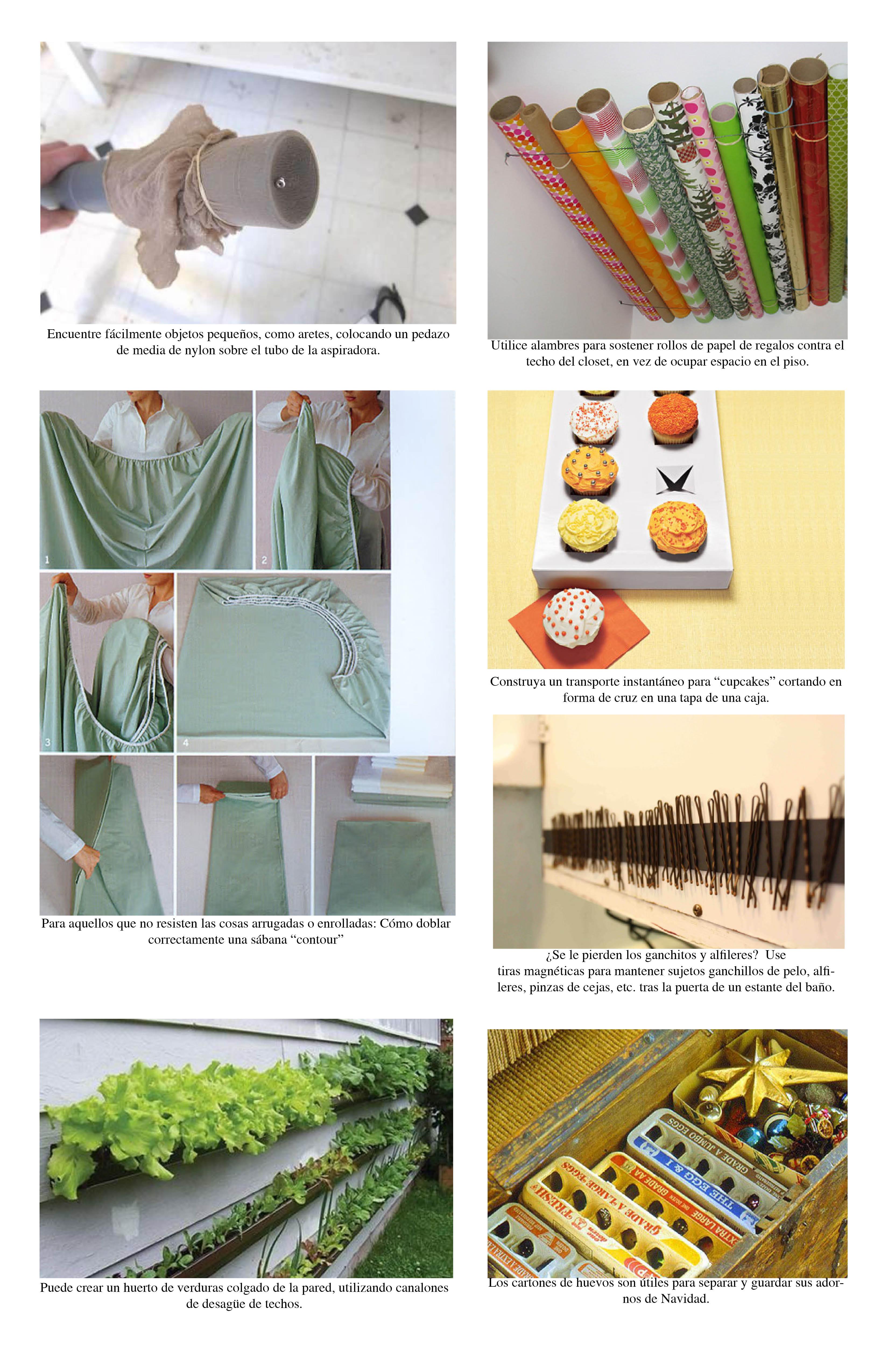 Ideas brillantes para el hogar - Ideas para el hogar ...