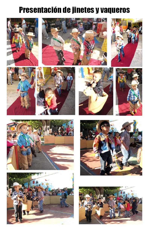 Feria en el Pablo N6