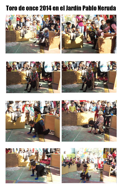 Feria en el Pablo N9