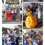 Desfile niños5