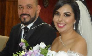 Dos vidas, una boda: Ana y Ulises